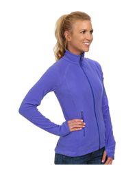Marmot | Blue Flashpoint Jacket | Lyst