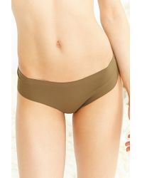 Out From Under | Green No Lines Laser-cut Hipster | Lyst