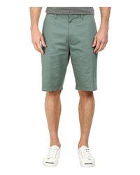 Volcom - Green Frickin Modern Stretch Short for Men - Lyst