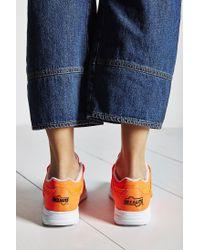 Reebok - Orange Ventilator Neon Running Sneaker - Lyst