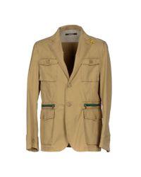 Braddock | Natural Blazer for Men | Lyst