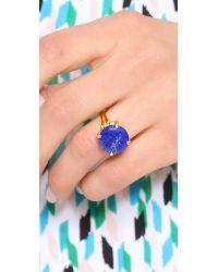 Heather Hawkins - Blue Angel Ring - Lyst