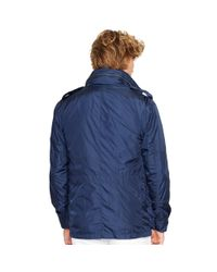 Polo Ralph Lauren - Blue Lightweight Combat Jacket for Men - Lyst