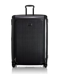 Tumi - Blue Black Tegra-lite Max Extended-trip Packing Case for Men - Lyst