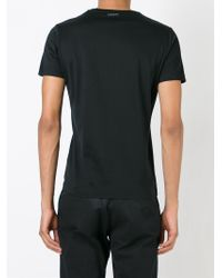 Iceberg - Black Batman Print T-shirt for Men - Lyst
