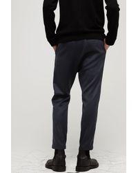 Rag & Bone - Blue Marsdon Tux Pant for Men - Lyst