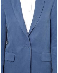 M.i.h Jeans - Blue The Slouch Tuxedo - Lyst
