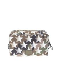 Valentino - Multicolor Beauty Case Camustars - Lyst
