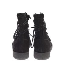 Represent - Black Suede Boots for Men - Lyst