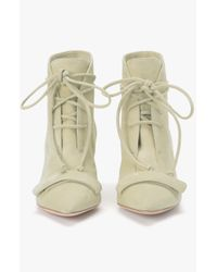 Derek Lam - Multicolor Baden Lace-up Bootie - Lyst