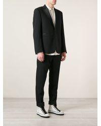 Ann Demeulemeester - Black 'Laine' Suit for Men - Lyst