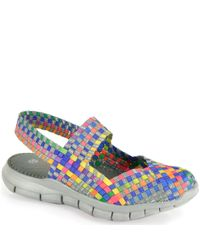 Bernie Mev | Multicolor Romeo - Sandal | Lyst