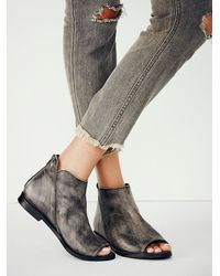 Free People - Black Fp Collection Womens Falcon Fl - Lyst