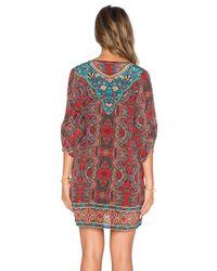 Tolani - Red Elina Dress - Lyst