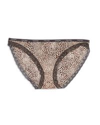 Calvin Klein | Multicolor Bottoms Up Bikini Panties | Lyst