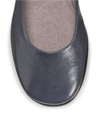 Aerosoles | Blue Lantern Slip On Wedges | Lyst