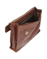 Campomaggi - Brown Handbag - Lyst