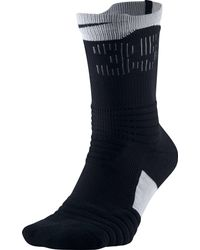 Nike - Black Kd Versatility Crew Socks for Men - Lyst