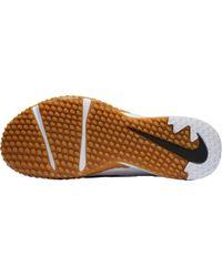 Nike - White Alpha Huarache Turf Baseball Trainers for Men - Lyst
