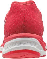 Mizuno - Red Synchro Mx Trainer Baseball Shoes - Lyst