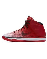 9b0c031578c Lyst - Nike Air Xxxi Basketball Shoes in Red for Men