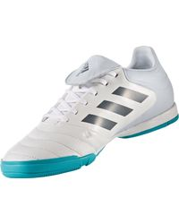 Adidas - Gray Copa Tango 17.3 Indoor Soccer Shoes for Men - Lyst