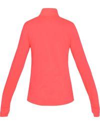Under Armour - Multicolor Threadborne Streaker Half-zip Long Sleeve Running Shirt - Lyst