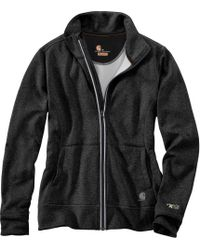 Carhartt - Black Force Extremes Full Zip Jacket - Lyst