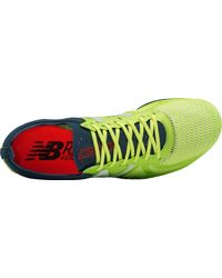 New Balance - Green Ld500v4 Track And Field Shoes for Men - Lyst