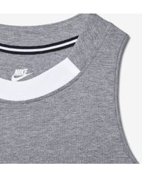 Nike - Multicolor Sportswear Graphic Tank Top - Lyst