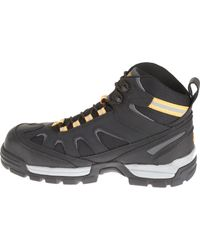 Wolverine - Black Tarmac Fx Mid Waterproof Carbonmax Eh Work Boots for Men - Lyst