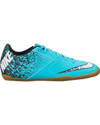 Nike - Blue Ombax Indoor Soccer Shoes for Men - Lyst
