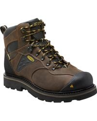 Keen - Multicolor Tacoma Waterproof Work Boots for Men - Lyst