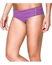 Under Armour - Multicolor Pure Stretch Cheeky Underwear - Lyst