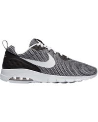 0e00e5318ad6 Lyst - Nike Air Max Motion Lw Se Shoes in Black for Men