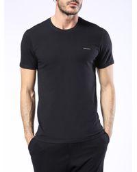 Diesel Black Gold | Black Umtee-randal for Men | Lyst