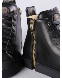 DIESEL - Black S-nentish for Men - Lyst