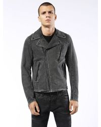 DIESEL | Black J-gibbeck for Men | Lyst
