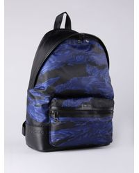DIESEL - Blue M-jungle Back for Men - Lyst