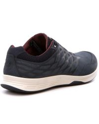 Ecco - Black Men S Exceed Sneakers for Men - Lyst