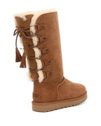 Ugg Black Kristabelle Tall Boots