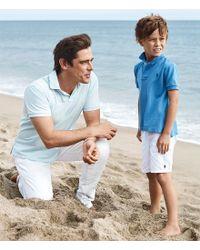 Polo Ralph Lauren - White Hampton Straight-fit Jeans for Men - Lyst