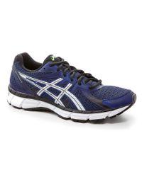Asics | Gel-craze Tr 2 Men Round Toe Synthetic Blue Tennis Shoe for Men | Lyst