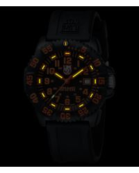 Luminox - Black Colourmark 3059 Watch for Men - Lyst
