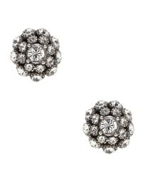 Kate Spade | Multicolor Putting On The Ritz Stud Earrings | Lyst