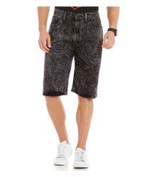 Levi's   Multicolor Levi ́s® 569tm Loose Straight-fit Denim Shorts for Men   Lyst