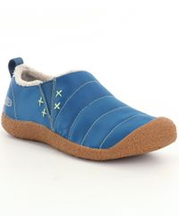 Keen | Blue Howser Ii Slip-on Shoes | Lyst