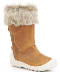 Keen | Multicolor Women´s Faux Fur Freemont Zip Waterproof Boots | Lyst