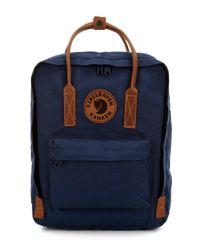 Fjallraven | Blue Kanken 2.0 Heavy Duty Backpack for Men | Lyst