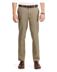 Polo Ralph Lauren   Brown Varick Slim-straight 5-pocket Pants for Men   Lyst